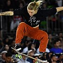 Candy Jacobs está fora da Olimpíada de Tóquio por covid-19