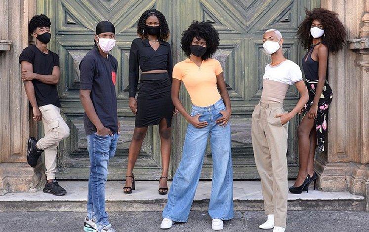 afro fashion day