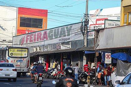 MP recomenda fiscalização do toque de recolher em Feira de Santana