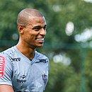 Lucas Cândido chega do Atlético-MG para o Vitória