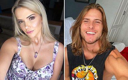 Marcela, do BBB20, diz que 'não rolou nada' de sexo com Daniel