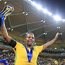 Formiga chegou a se despedir da seleção em 2016, mas voltou e vai para a Copa do Mundo