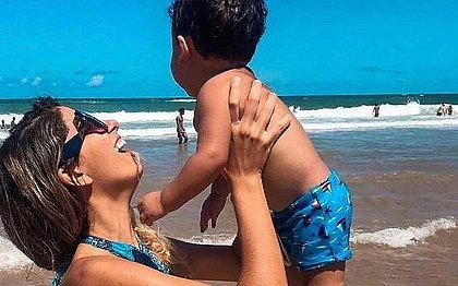Mãe que acusa pai de fugir com filho procura criança em Praia do Forte