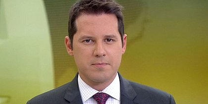 Dony De Nuccio quebra Código de Ética e é advertido pela Globo