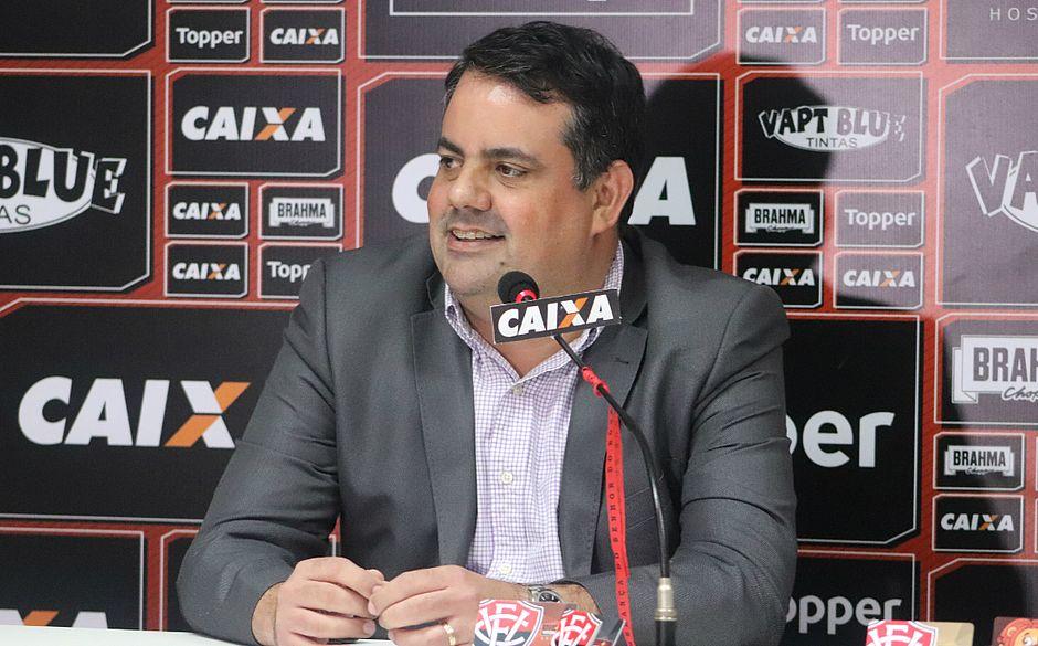 Jorge Macedo explicou motivos para Leão escolher Carpegiani