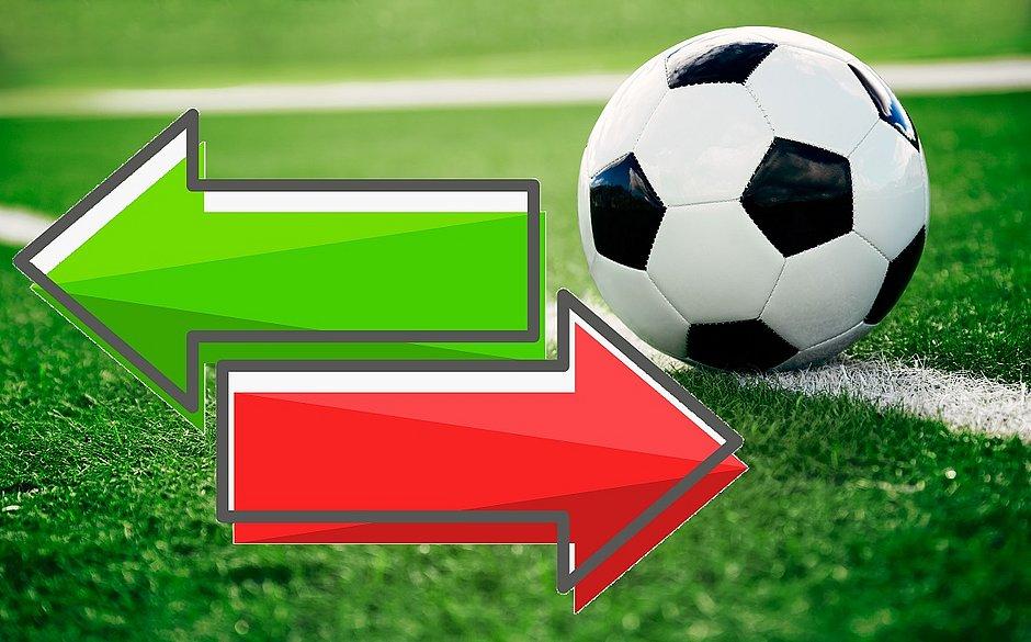 Mercado da bola: quem chega e quem sai da dupla Ba-Vi para 2020