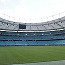 Vitória quer jogar na Fonte Nova na temporada 2019