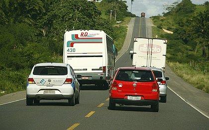 Transporte intermunicipal deverá ser suspenso na Semana Santa