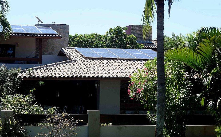 Programas de sustentabilidade oferecem descontos para pagar o IPTU