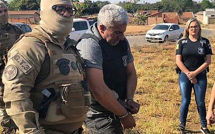 Suspeito de 47 abusos, maior estuprador em série de Goiás é preso