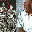 Henrique conquistou o título brasileiro de 1959 pelo Bahia