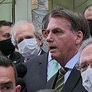 Bolsonaro diz que vetará reajuste de servidores se Paulo Guedes achar necessário
