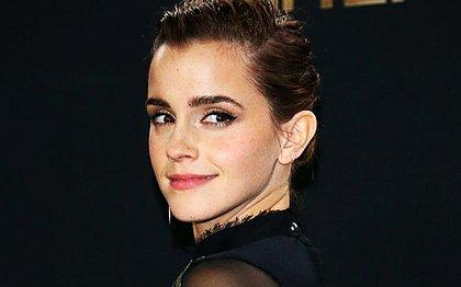 Emma Watson doa 1 milhão de libras para luta contra o assédio