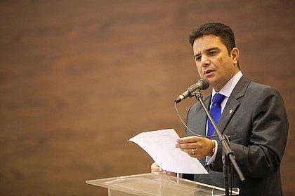Eleição: Gladson Cameli é eleito governador do Acre no primeiro turno