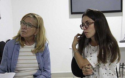 Emilia e Daniela retornam à Argentina no domingo (24)