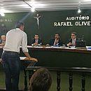 Técnico Vagner Mancini, do Vitória, é absolvido pelo TJD-BA