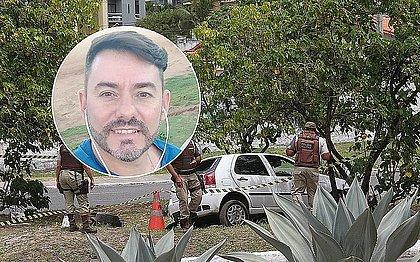 Caso Márcio Pérez: Justiça aceita denúncia do MP-BA contra PMs acusados