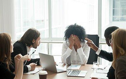 Quiz: você sofre assédio moral do seu superior no trabalho?
