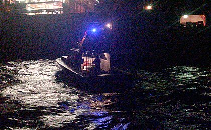 Duas pessoas desaparecem depois de sair para fazer stand up paddle na Barra