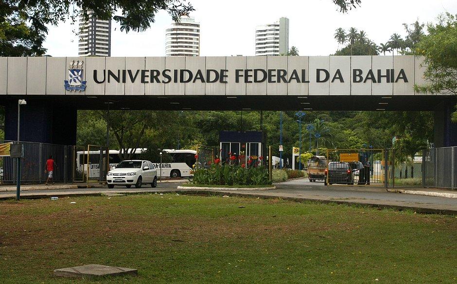 Redução em horário da Ufba afetará atividades de pesquisa e extensão