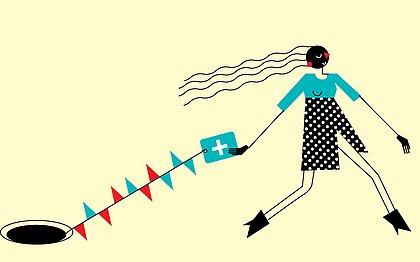 Já está incluso: conheça 10 procedimentos que são feitos por qualquer plano de saúde