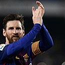 Barcelona de Lionel Messi é o clube mais rico do mundo