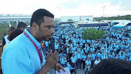 Trabalhadores da Ford farão assembleia nesta terça em Camaçari