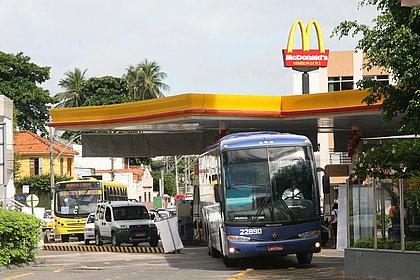 Venda de gasolina despenca e provoca queda do varejo na Bahia