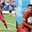 Iago e Matheus Silva reforçam o elenco tricolor