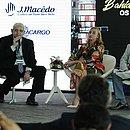 Painel destacou novos projetos para a ampliação da capacidade do Porto de Salvador nos próximos anos