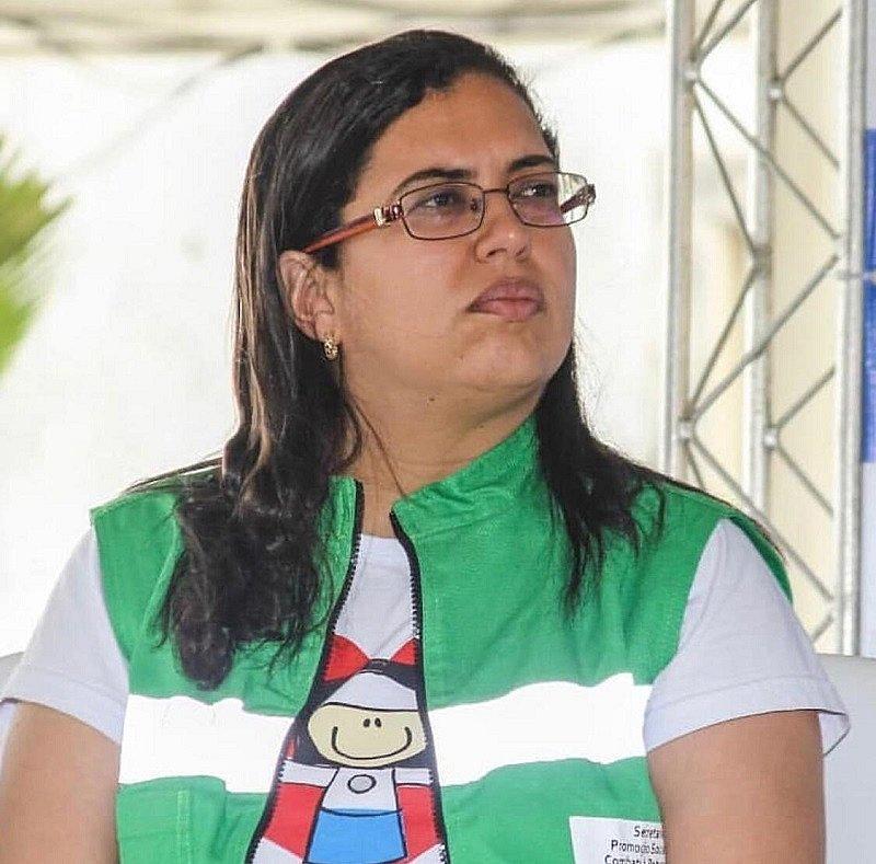 Ana Paula Matos será anunciada como vice do pré-candidato Bruno Reis