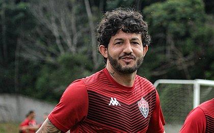 Fernando vem sendo um dos destaques do Leão na temporada