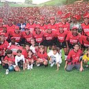 Time do Vitória de 1997