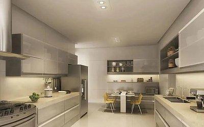 Apartamento de luxo cobra R$ 14 mil por diária