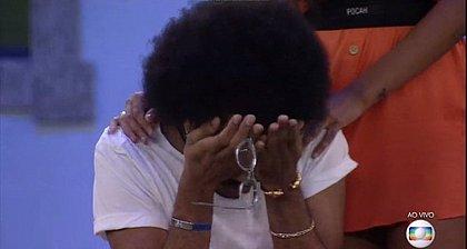 BBB21: No jogo da discórdia, João rebate fala de Rodolfo sobre cabelo: 'estou cansado'
