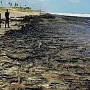Bahia foi último estado do Nordeste atingido pela mancha