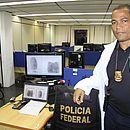 Depois de ser reprovado no concurso de 2009, Jorge Luiz Medina não desistiu e hoje é papiloscopista na Polícia Federal: 'É focar nas metas'