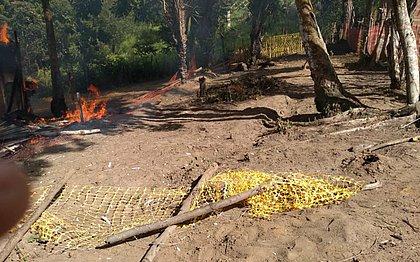 Quilombolas denunciam ataques em Lauro: 'destruíram o que viram pela frente'
