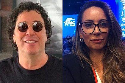 'Tente me esquecer', diz ex-jogadora Ana Paula após ser criticada por Casagrande