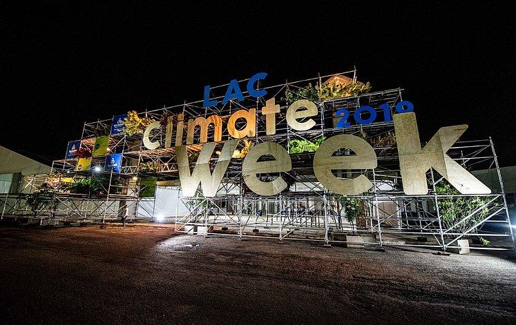 semana do clima