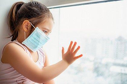 Brasil registra casos de doença rara que atinge crianças com coronavírus