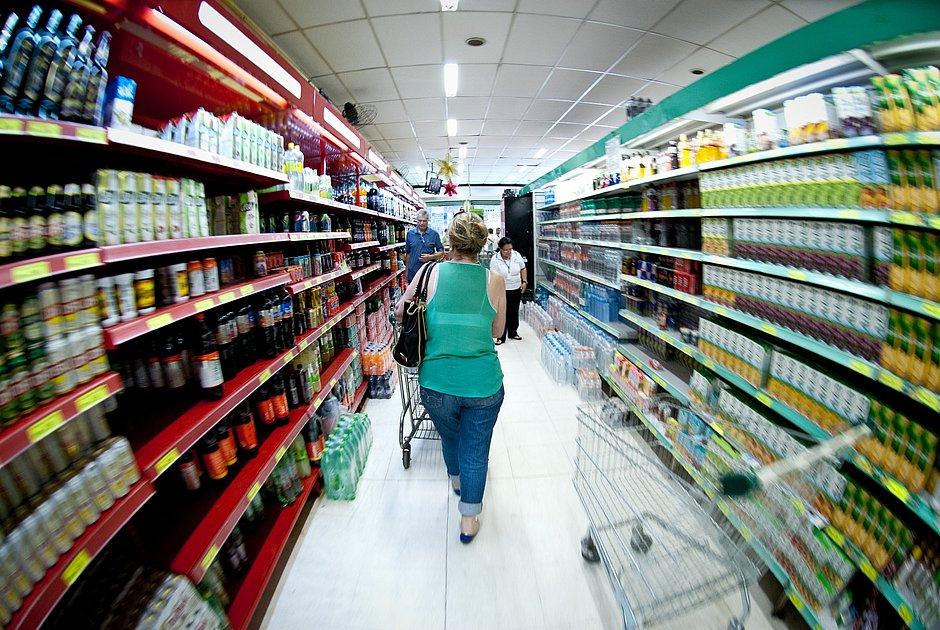 Região Metropolitana de Salvador registra primeira deflação do ano