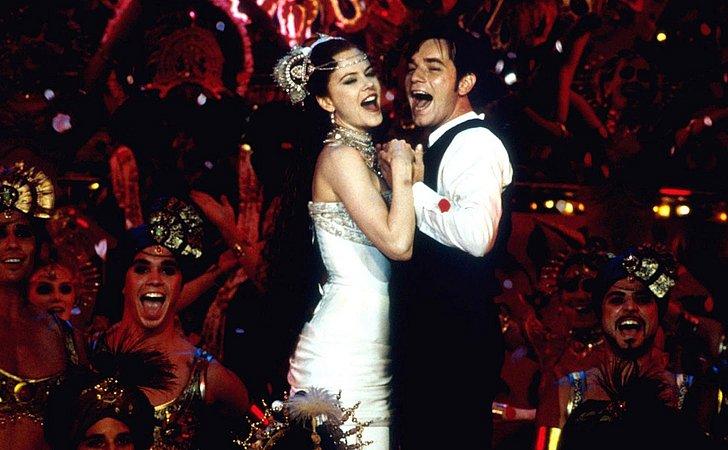 Moulin Rouge tem estreia na Broadway em 2019