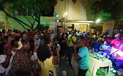 Com música, teatro e moda, Pelourinho Dia e Noite movimenta a capital até março