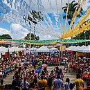 Praça Multiuso recebe shows de artistas locais a partir das 16h