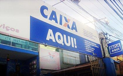 Homens são feitos reféns durante explosão de caixas eletrônicos em Salvador
