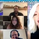 Anitta contou segredo de sua vida sexual em entrevista a programa de rádio da França