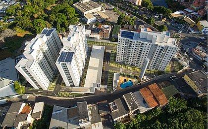 O Condomínio Solar do Parque é um dos exemplos de imóvel que investe na energia fotovoltaica para reduzir custos e criar alternativas sustentáveis