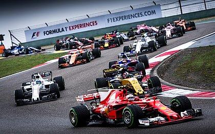 Equipes da Fórmula 1 estudam ideia de 'supertemporada' até 2021