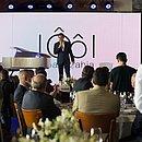ACM Neto falou para um público de 120 empresários reunidos no Amado